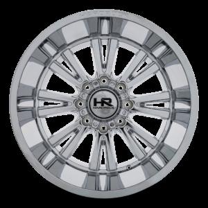 Hardrock H503 Spine Chrome