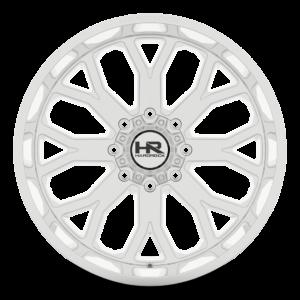 Hardrock H504 Slammer - Chrome