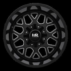 Hardrock H705 Gunner Gloss Black