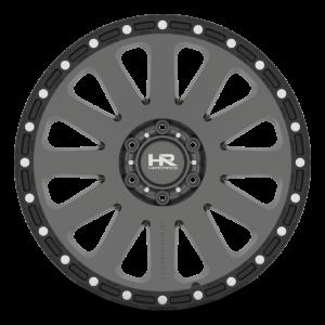 Hardrock H102 Matte Black