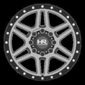 Hardrock H103 Black Machine Face