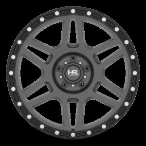 Hardrock H103 Matte Black