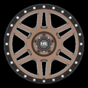 Hardrock H103 Matte Bronze