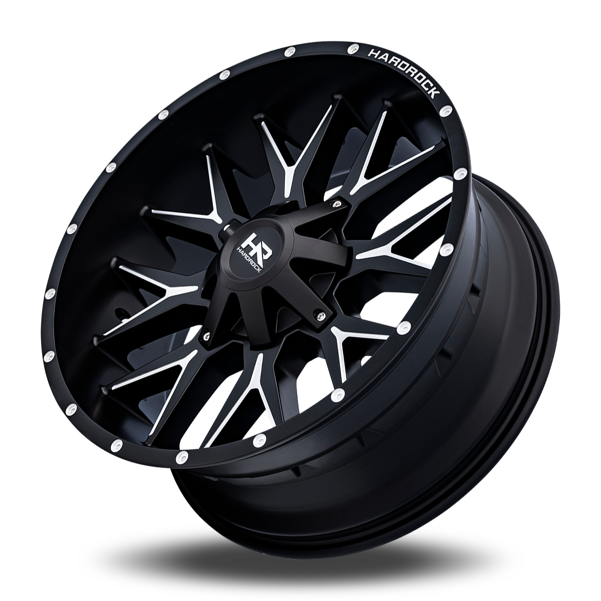 Hardrock H700 Affliction 22x10