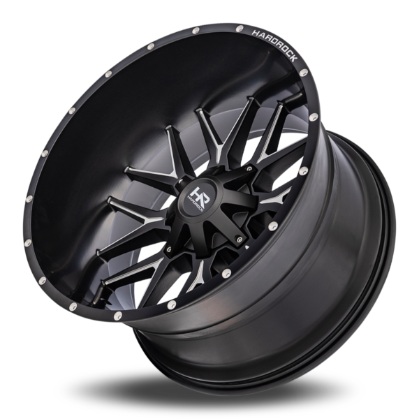 Hardrock H700 Affliction 24×14