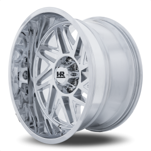 Hardrock Offroad H501 Bones-Xposed Polished